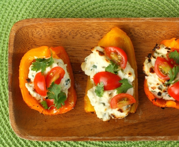 Herbed-Cream-Cheese-Grilled-Bell-Pepper-Boats-8509-1024x682_Fotor