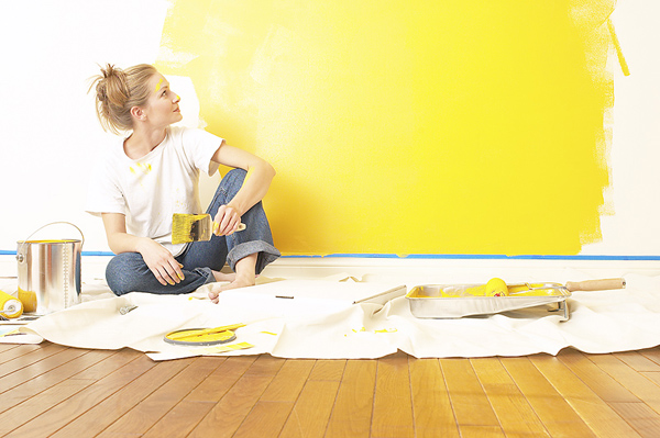 diy-paint-your-home
